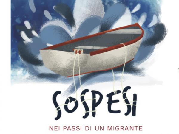 Sospesi nei Passi di un Migranti al Liceo Quadri di Vicenza