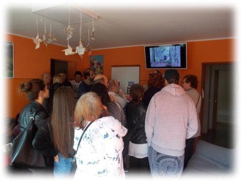 """Primo open day della Comunità """"La Casa sul sentiero"""" di Crosara"""
